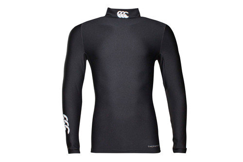 Base Layer Cold L/S Turtle Neck T-Shirt