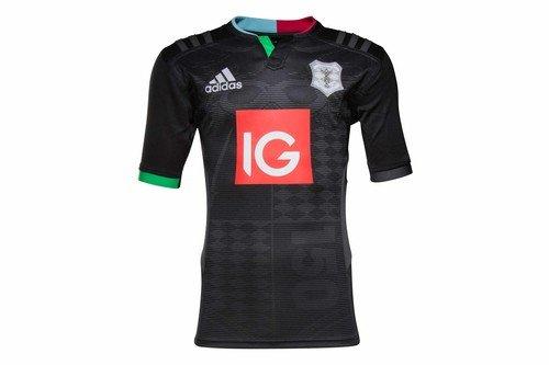 Harlequins 2016/17 Rugby Training Shirt