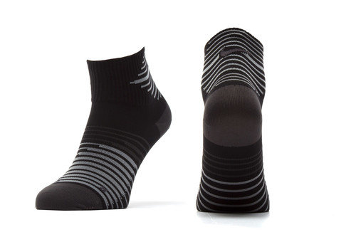 Dri-FIT Lightweight Quarter Training Socks