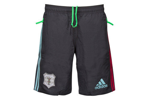 Harlequins 2016/17 Players Performance Rugby Shorts