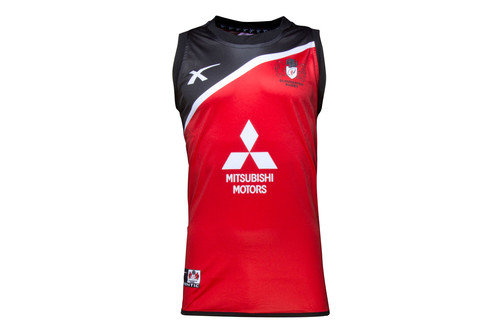 Gloucester 2016/17 Stirling Rugby Training Singlet