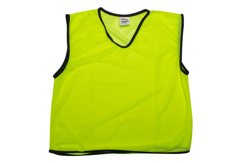 Mesh Polyester Training Bibs