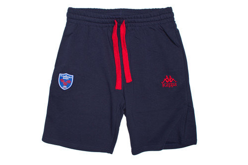 FC Grenoble 2016/17 Off Field Rugby Shorts