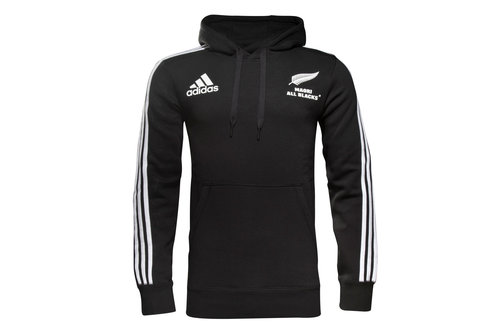 New Zealand Maori All Blacks 2016/17 Hooded Rugby Sweat