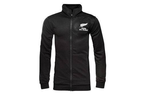 New Zealand Maori All Blacks 2016/17 Full Zip Rugby Track Jacket
