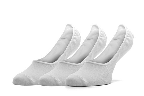 3 Pk adidas Performance Invisible Trainer Socks