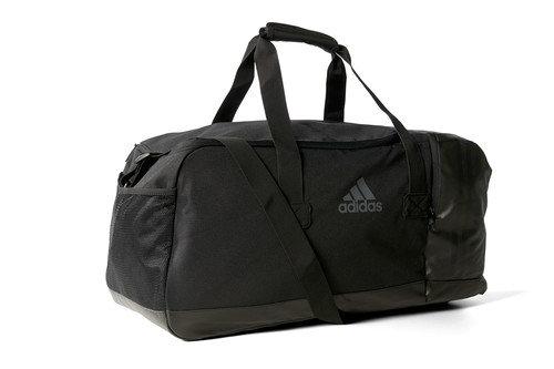 3 Stripes Performance Medium Match Day Team Bag