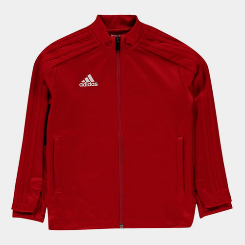 Tracksuit Jacket Junior Boys