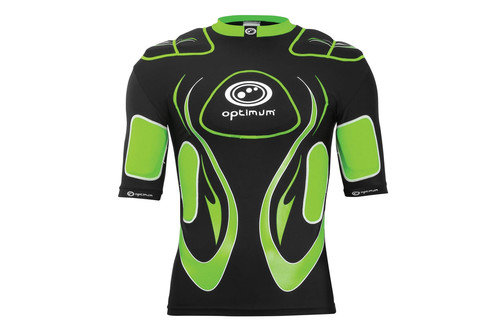 Inferno Long Rugby Body Armour