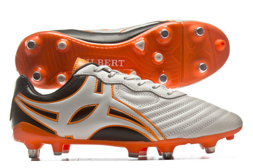 Sprint 6 Stud SG Rugby Boots
