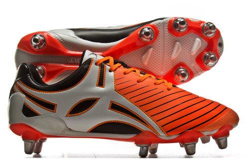 Evolution MK 2 8 Stud SG Rugby Boots