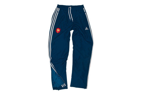 France 2016/17 Players Rugby Presentation Pants