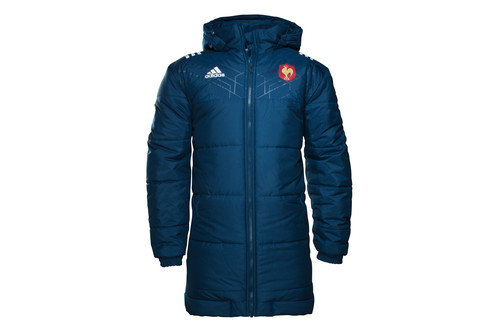 France 2016/17 Stadium Rugby Jacket