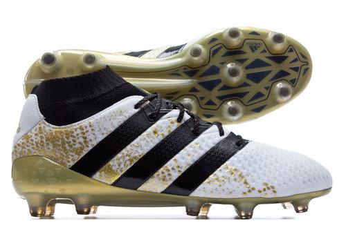 Ace 16.1 Primeknit FG/AG Football Boots