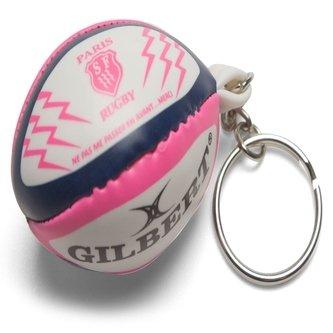 Stade Francais Mini Ball Keyring