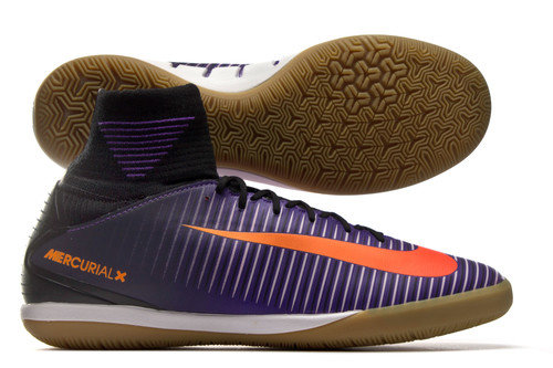 MercurialX Proximo II Kids IC Football Trainers