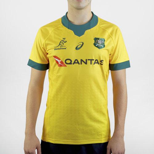 Australia 2020/21 Home Jersey Mens