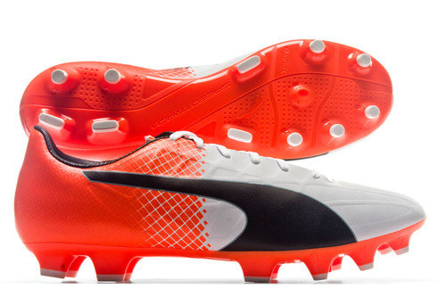 evoSPEED 4.5 FG Football Boots