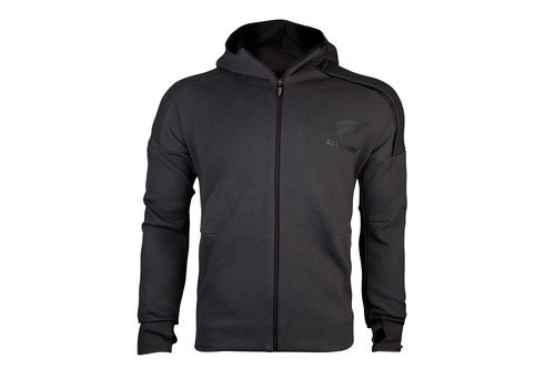 New Zealand All Blacks 2017 Players Rugby Anthem Jacket
