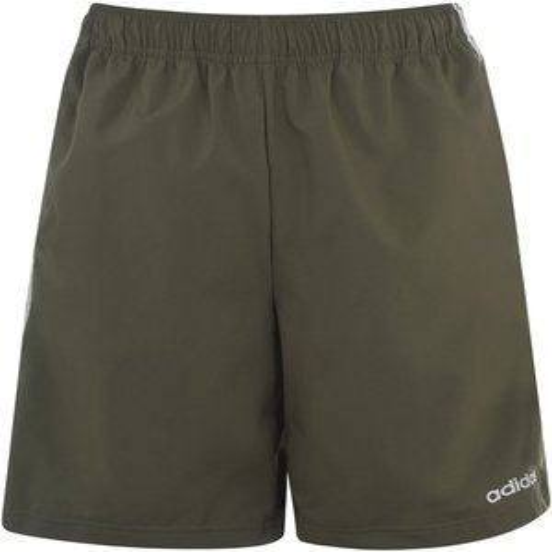 3 Stripe Chelsea Shorts Mens