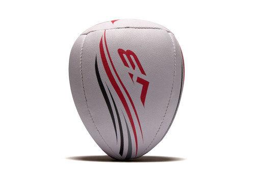 VX3 Reflex Trainer Rebound Rugby Ball