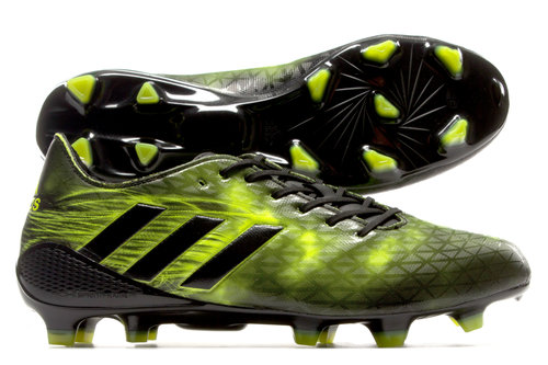 Crazyquick Malice FG Rugby Boots