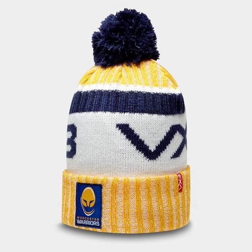 Worcester Warriors 19/20 Bobble Hat