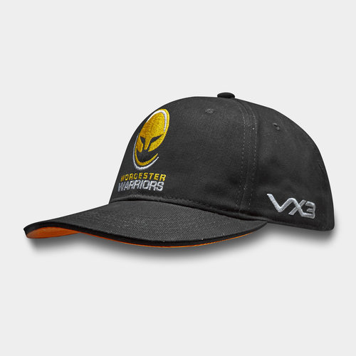 Worcester Warriors 19/20 Snapback Cap