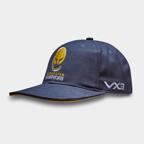 Worcester Warriors 19/20 Snapback Cap