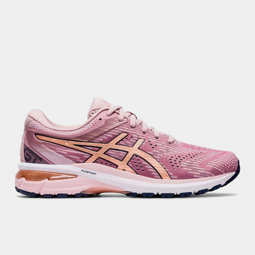 GT2000v8 Ladies Running Shoes