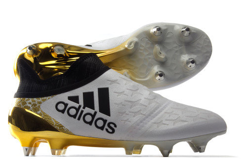 X 16+ Pure Chaos SG Football Boots