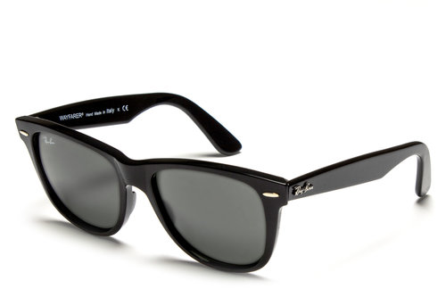 Ray-Ban 2140 901 Wayfarer Sunglasses