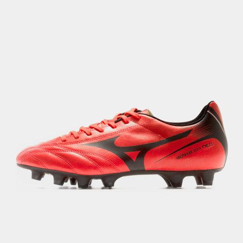 Monarcida Neo Moulded FG Football Boots
