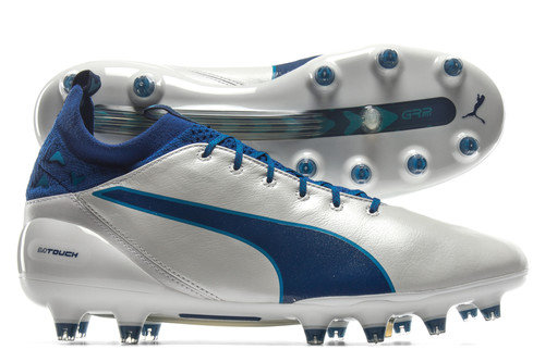 evoTOUCH Pro FG Football Boots