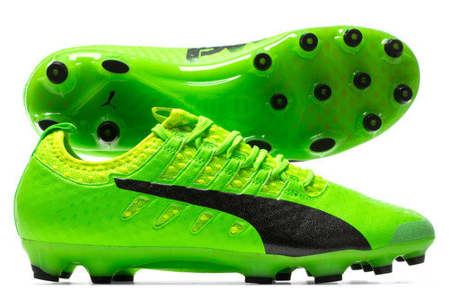 evoPOWER Vigor 1 AG Football Boots