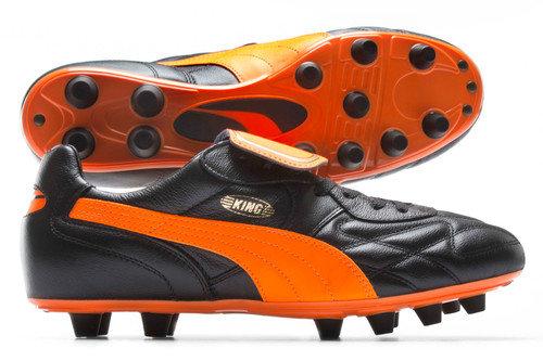 King Top Mii FG Football Boots