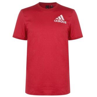 BOS T Shirt Mens