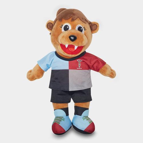 Emily Mascot Toy