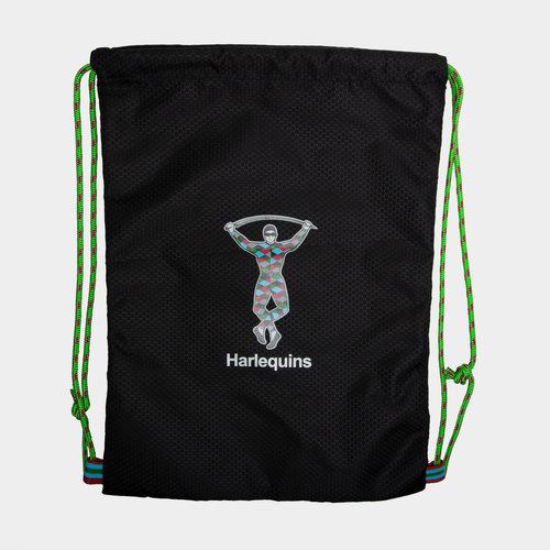 Honeycomb Gym Bag