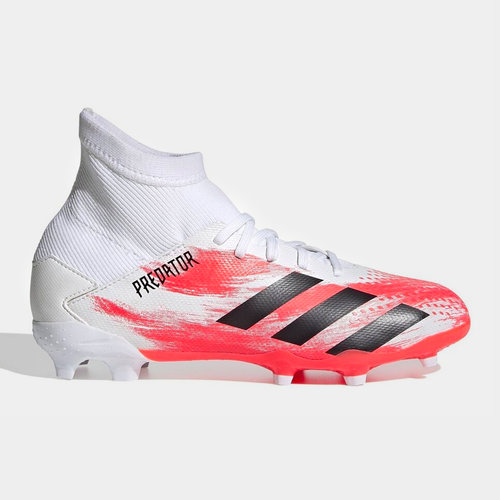 Predator 20.3 Childrens FG Football Boots