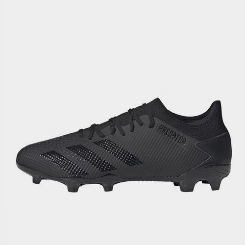 Predator 20.3  Football Boots Firm Ground