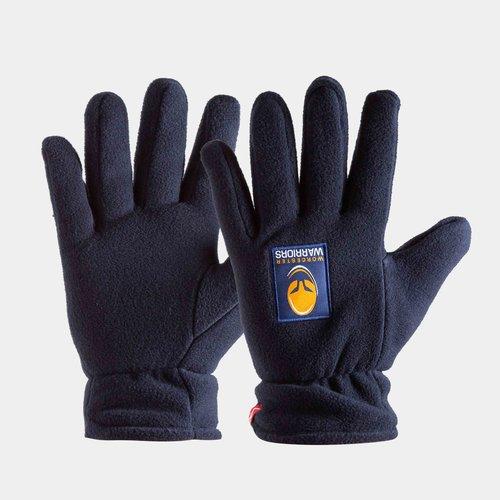 Worcester Warriors Rugby Gloves