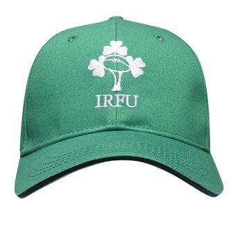 IRFU Cap Mens
