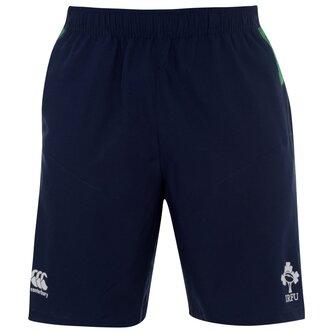 Ireland Woven Shorts Mens