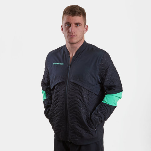 Pitch II Reactor Training Jacket