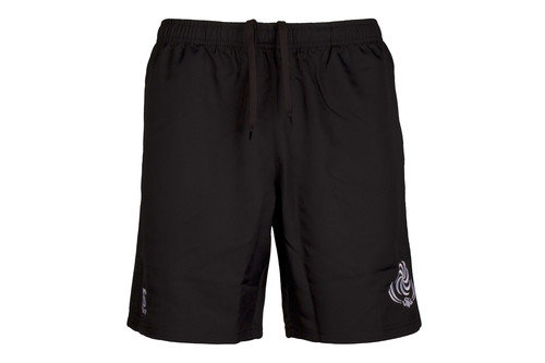 Georgia 2017/18 Players Training Rugby Gym Shorts