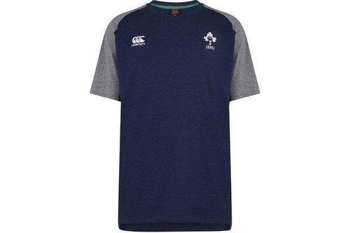 Ireland Cotton T Shirt Mens