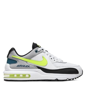 Air Max Wright Trainers Junior Boys