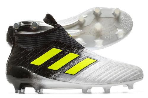 2fe7c4b096f2 adidas Ace 17+ Kids Pure Control FG Football Boots