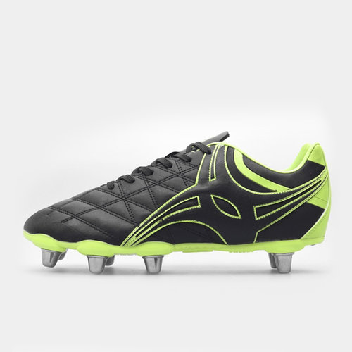 Side Logo Rugby Boots Mens